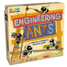 Peaceable Kingdom Engineering Ants STEAM / STEM Gifts for Smart Kids
