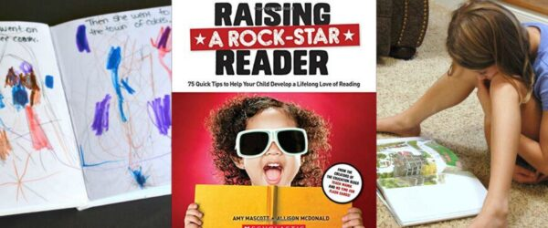 Help Your Child Develop a Lifelong Love of Reading