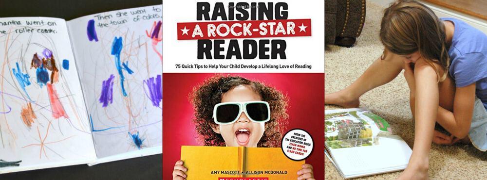 Raising a Rock-Star Reader review