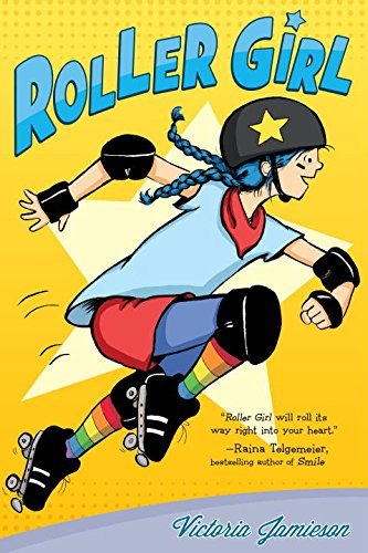 Roller Girl review
