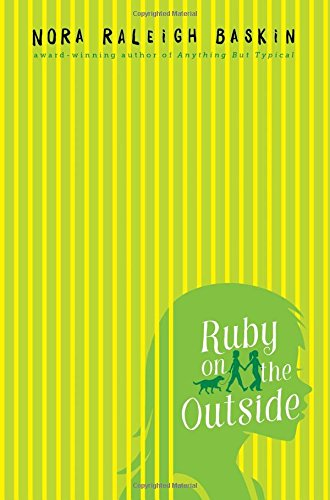Ruby on the Outside book review