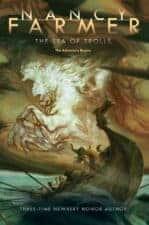 Sea of Trolls Norse Mythology Books