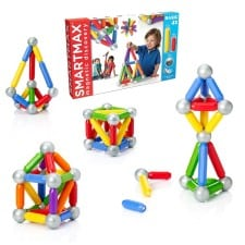 SmartMax Start Plus STEAM / STEM Gifts for Smart Kids