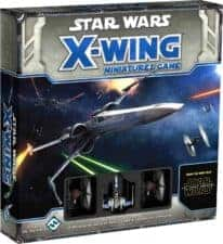 Star Wars X-Wing The Coolest Star Wars Gifts for Kids