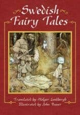 Swedish Fairy Tales book review