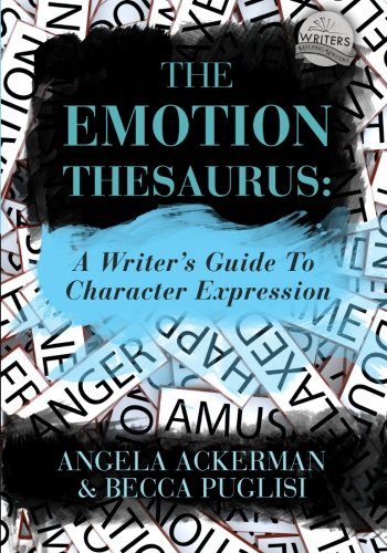The Emotion Thesaurus Gifts for Young Writers