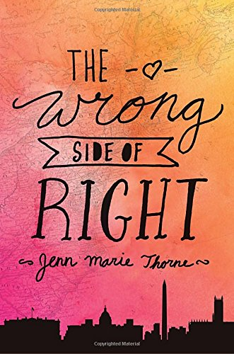 The Wrong Side of Right review