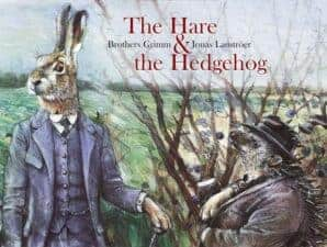 Thet Hare and the Hedgehog review