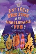 True Story of Unbelievable Fib Norse Mythology Books for Kids