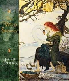 Wild Swans book review