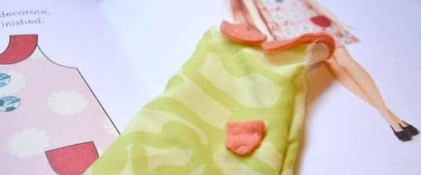 Patterns for Doll Clothes