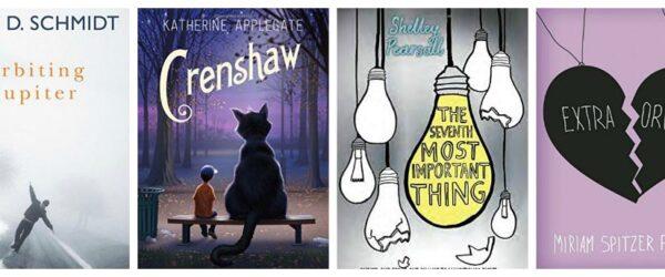 Realistic Fiction Books That Develop Empathy