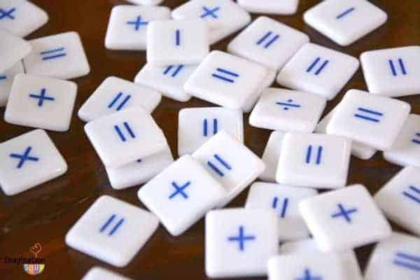 Möbi Math Facts Game Review