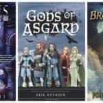 If You Like Magnus Chase, You'll Like These Other Norse Mythology Books