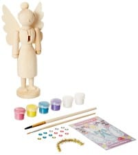nutcracker angel Arts and Crafts Gifts for Kids
