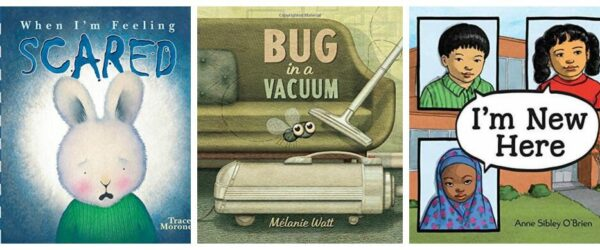 Picture Books That Teach About Emotions