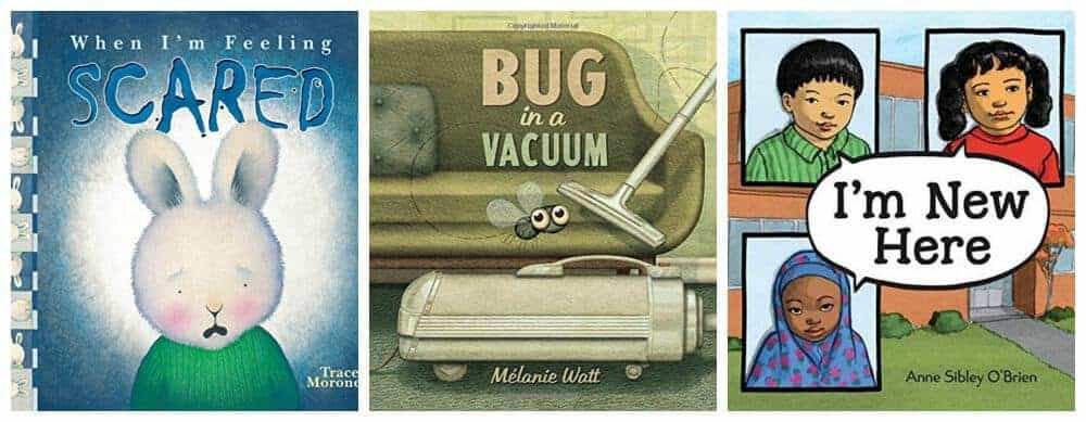 picture books for emotional intelligence