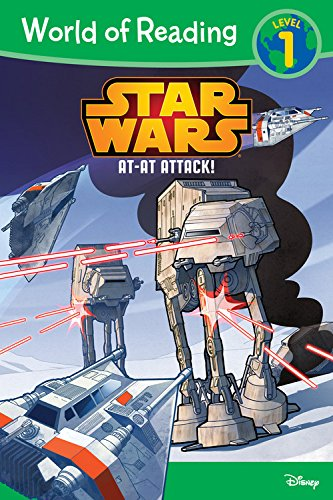 AT-AT Attack! The Coolest Star Wars Gifts for Kids
