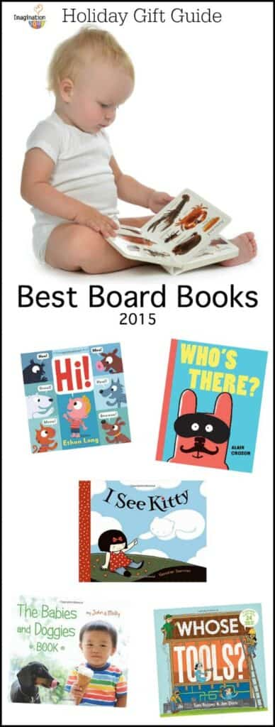 Best Board Books 2015