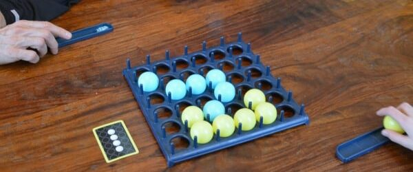 Our New Favorite Family Game — Bounce-Off