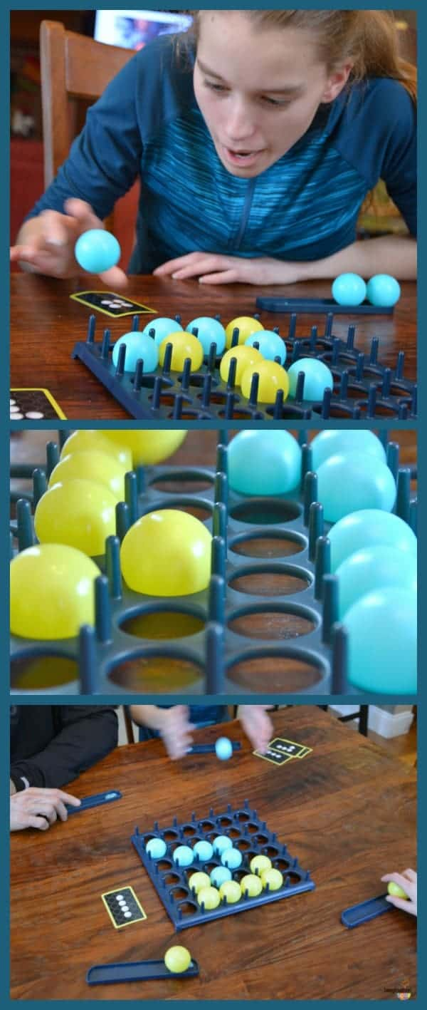 Bounce-Off The game everyone in the family LOVES!