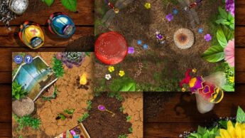 Bug Mazing New STEM Apps for Kids