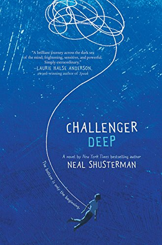 Challenger Deep review 2015