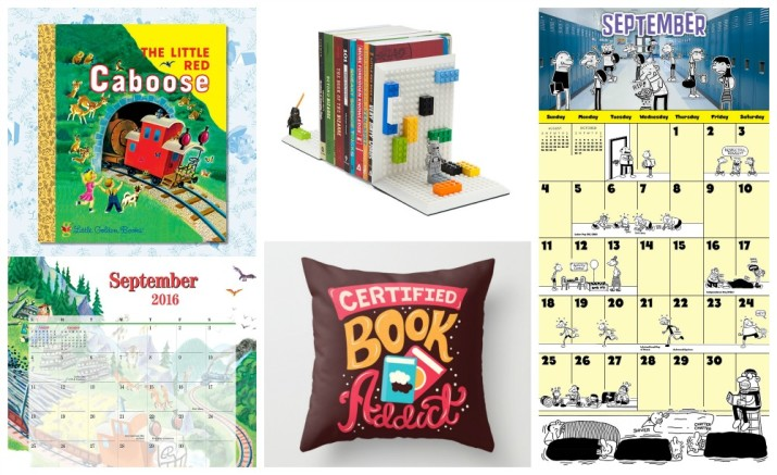 childrens books decor 25 gifts for childrens book lovers - Kids Book Pictures
