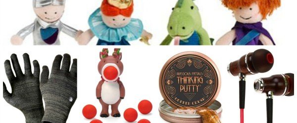 Stocking Stuffers for Kids and Teens Ages 3 – 13