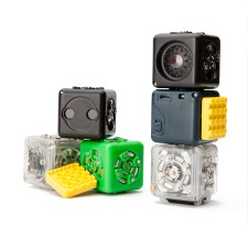 Cubelets Robotics Kit for Kids