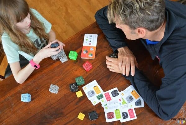Cubelets Robotics and Computational Thinking