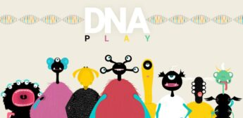 science app for kids DNA PLAY