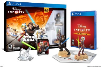 Disney Infinity 3.0 STEAM / STEM Gifts for Smart Kids