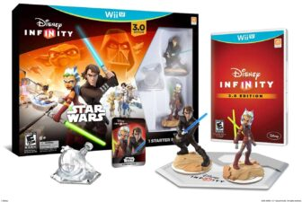 Disney Infinity Action Kit Star Wars