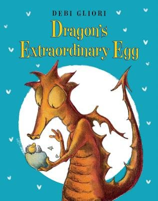 Dragon's Extrordinary Egg Children's Picture Books Winter 2015