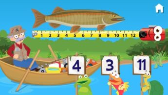 Fishing with Grandpa New STEM Apps for Kids