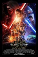 Force Awakens Poster - Star Wars Gift Ideas