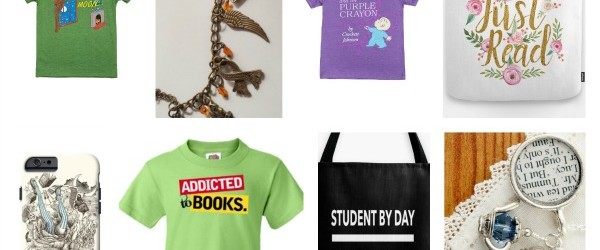 25 Gifts for Children's Book Lovers