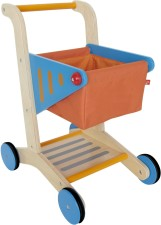 Hape Shopping Cart Pretend Play Gifts for Kids