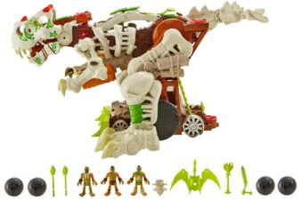 Imagine TRex Pretend Play Gifts for Kids Gifts for 9 Year Old Boys