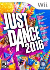 Just Dance 2016 Stocking Stuffers for Kids and Teens Ages 3 - 13