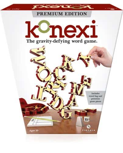 Konexi Gifts for Young Writers