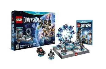 LEGO Dimensions STEAM / STEM Gifts for Smart Kids
