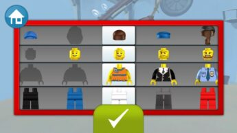 LEGO Jrs New STEM Apps for Kids