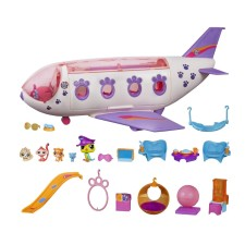 Littlest Pet Shop Jet Gifts for 7-Year Old Girls