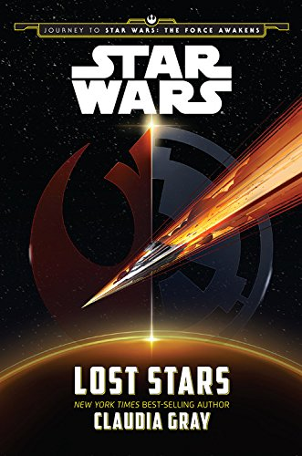 Lost Stars - new YA Star Wars book