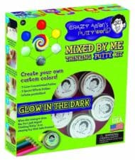 MIxed By Me Putty Kit