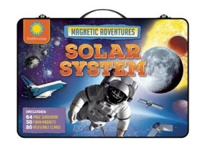 Magnetic Solar System