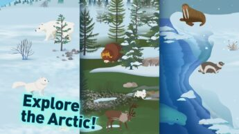 Marco Polo Artic New STEM Apps for Kids Science