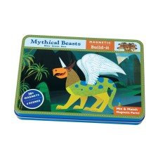 Mythical Beasts Pretend Play Gifts for Kids